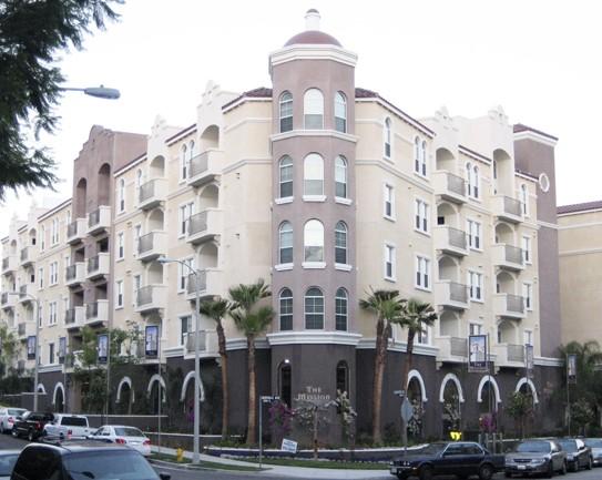 Apartment Los Angeles 80 Units