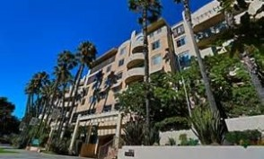 Apartments Los Angeles Shatto