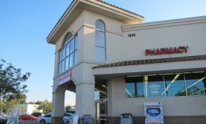 Fullerton, CA Retail