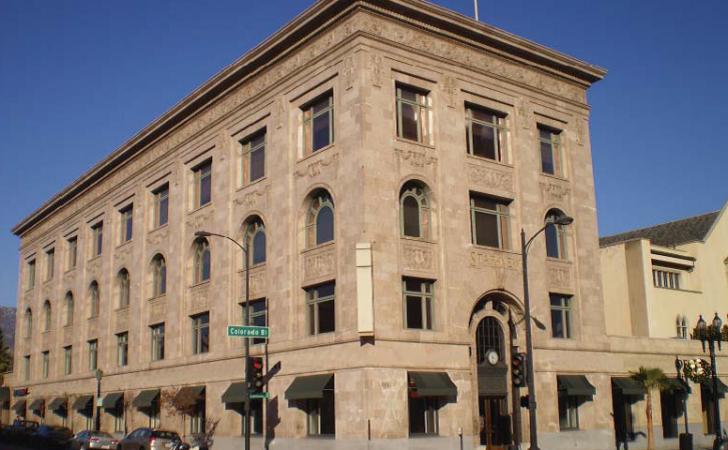 Pasadena, CA Office