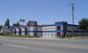 Self Storage Sacramento